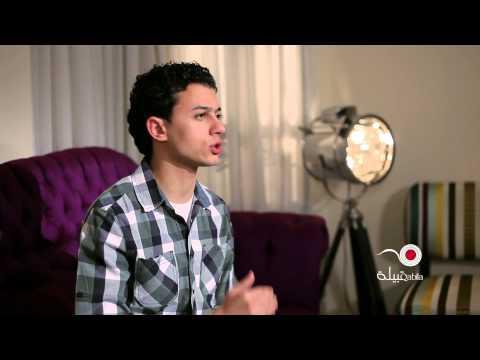 @QabilaTv | برنامج شفت النبى | مصطفى عاطف | 13 | النبي مش وظيفة