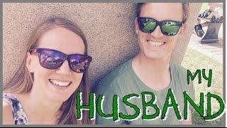 Norwegian Conversation: My Husband (with subtitles)