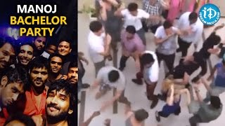 getlinkyoutube.com-Manchu Manoj Bachelor Party Leaked Video