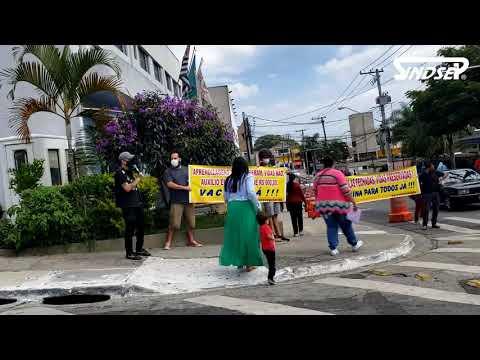 Greve na Educação Pela Vida | Guaianases | 15.04