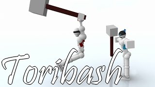 These Mods are getting Ridiculous | Toribash #3 | Facecam