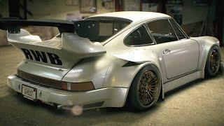 getlinkyoutube.com-Need For Speed (2015): Пять экспериментов с тюнингом
