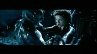 getlinkyoutube.com-Underworld: Evolution Final Battle