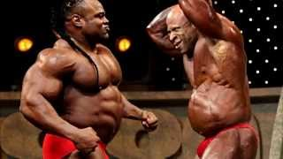 The True Bodybuilding !