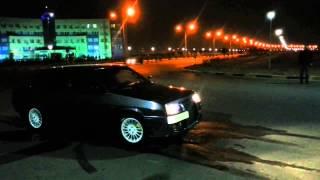 getlinkyoutube.com-Turbo vaz 21099 AKTAU