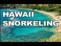 Hanauma Bay Snorkeling Adventure, Honolulu, Hawaii