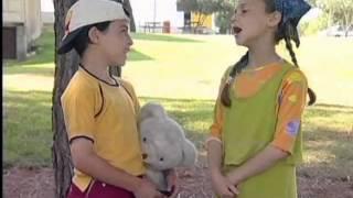 getlinkyoutube.com-לאה ואליהו ובית החלומות