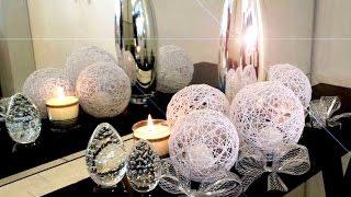 getlinkyoutube.com-Enfeite de Mesa com balões Helen Mareth