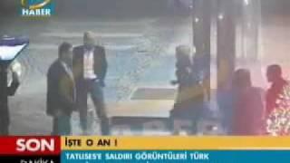 فيديو أغتيال الفنان التركي ابراهيم تاتليس 2011/3/14