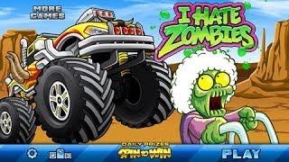 getlinkyoutube.com-I Hate Zombies™ - Universal - HD Gameplay Trailer