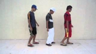 getlinkyoutube.com-Os Deboshados no Passinho Do Reggae