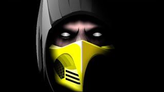 getlinkyoutube.com-Black Ops 3 - SCORPION - Emblem Tutorial MK-X