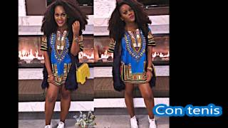 getlinkyoutube.com-Así se se usa dashiki