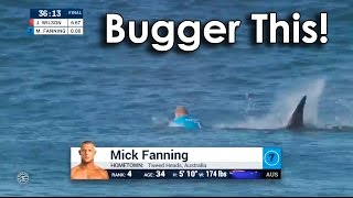 getlinkyoutube.com-Ozzy Man Commentates Mick Fanning vs Shark