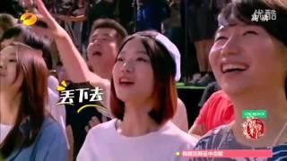getlinkyoutube.com-偶像来了第六期 赵丽颖 剪辑 zhao li ying