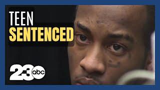 getlinkyoutube.com-Teen sentenced to life in prison