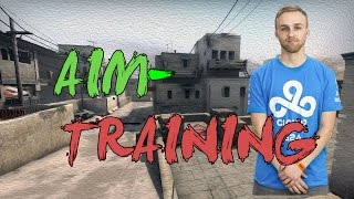 getlinkyoutube.com-CSGO: Cloud9 n0thing Aim Training