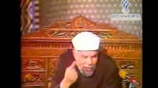 22- تفسير سورة يونس - الاية ( 62 - 66 ) - محمد متولي