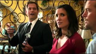 NCIS Los Angeles 7x05 - Geek Squad