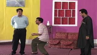 MAUJ URAAO (TRAILER) - BEST PAKISTANI COMEDY STAGE DRAMA