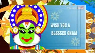 getlinkyoutube.com-Onam - Kingini Chellam - Pre School - Animated/Cartoon Rhymes For Kids