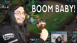 BOOM BABY! - That's the qtpie I love to watch 1