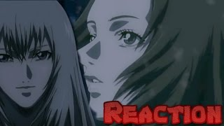 Claymore Episode 19 Live Reaction - PRISCILLA???