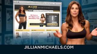 Jillian Michaels :30 Commercial for JillianMichaels.com