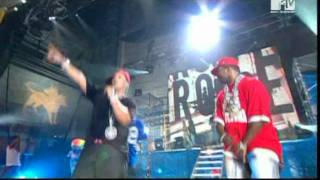 getlinkyoutube.com-Rompe (remix), Daddy Yankee /Lloyd Banks & Busta Rhymes
