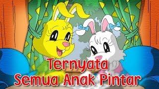 getlinkyoutube.com-Dongeng - Ternyata Semua Anak Pintar - Kastari Animation Official