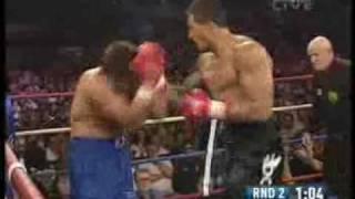 getlinkyoutube.com-Sonny Bill Williams V Gary Gur - FULL FIGHT