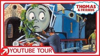 getlinkyoutube.com-Mr Perkins Storytime - Thomas Comes To Breakfast | Thomas & Friends