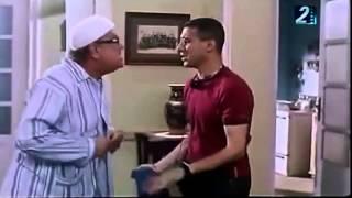 لقطة من فلم ميدو مشاكل احمد حلمي
