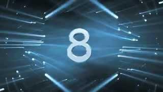 getlinkyoutube.com-Intro Đếm Ngược 10 giây đẹp(Countdown - Numbers)