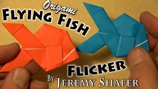 getlinkyoutube.com-Flying Fish Flicker