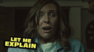 Hereditary Explained in 5 Minutes