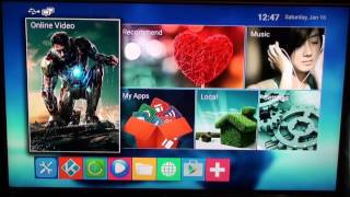 getlinkyoutube.com-MINI MX S905 4K Smart TV Box - Android 5.1 видео обзор Смарт приставка мини пк