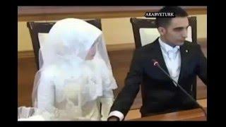 getlinkyoutube.com-عريس تركي جاب العيد بيوم زواجه حتموت من الضحك