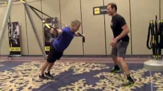 getlinkyoutube.com-TRX Workout with Inventor Randy Hetrick