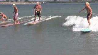 getlinkyoutube.com-Texas Tanker Surfing