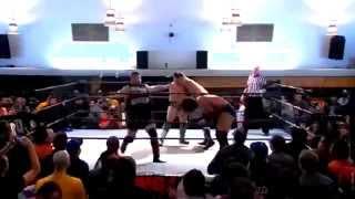 getlinkyoutube.com-PWG DDT4 2013 Highlights