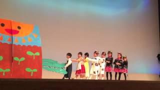 getlinkyoutube.com-大きなかぶ 舞踊劇 幼稚園 発表会