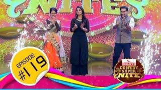 getlinkyoutube.com-Comedy Super Nite with Meera Nandan│മീര നന്ദൻ │CSN  #119
