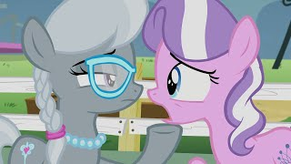 getlinkyoutube.com-Diamond Tiara Loses A Friend - My Little Pony: Friendship Is Magic - Season 5
