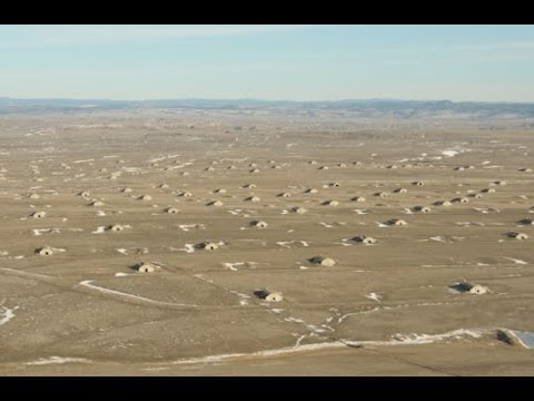 Touring, Abandoned Military Town Now Largest, Off Grid, Survival Community in World, On Scene