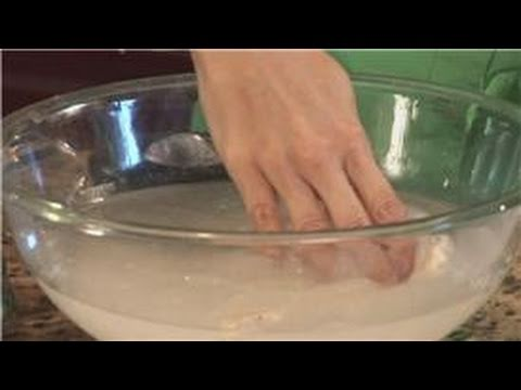 Aromatherapy Tips : Aromatherapy Oatmeal Bath Recipe