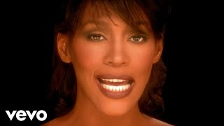 Whitney Houston - Exhale width=