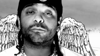 Jim Jones - Ghetto's Angel (Alchemist Freestyle)