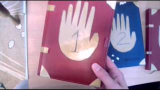 Дневник из Гравити фолз, революция канала!!!