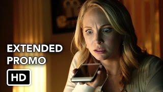 getlinkyoutube.com-The Vampire Diaries Season 8 Extended Promo (HD)